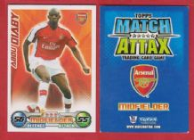 Arsenal Abou Diaby France